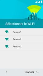Wiko Rainbow Lite 4G - Premiers pas - Créer un compte - Étape 9