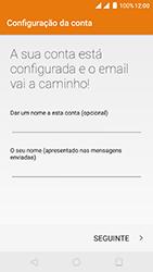 Wiko Fever 4G - Email - Configurar a conta de Email -  20