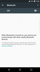 BlackBerry DTEK 50 - Bluetooth - Pair with another device - Step 5