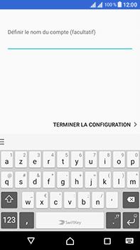 Sony Xperia L1 - E-mails - Ajouter ou modifier votre compte Outlook - Étape 15