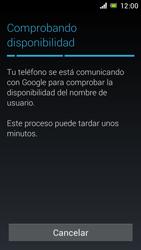 Sony Xperia J - Aplicaciones - Tienda de aplicaciones - Paso 9