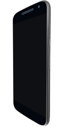 Motorola Moto G (4ª Geração) - Internet (APN) - Como configurar a internet do seu aparelho (APN Nextel) - Etapa 25