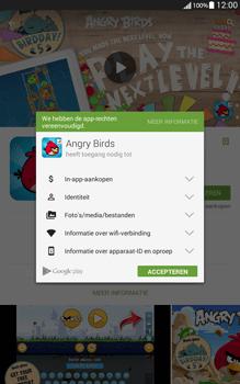 Samsung Galaxy Tab4 8.0 4G (SM-T335) - Applicaties - Downloaden - Stap 18