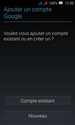 Huawei Y3 - E-mail - Configuration manuelle (gmail) - Étape 8
