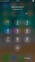 Apple iPhone 6s - iOS 11 - Internet - handmatig instellen - Stap 18