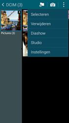 Samsung Galaxy K Zoom 4G (SM-C115) - Contacten en data - Foto