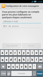 Bouygues Telecom Bs 471 - E-mails - Ajouter ou modifier un compte e-mail - Étape 9