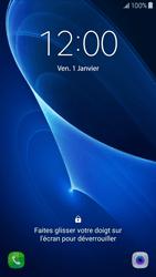 Samsung Galaxy J5 (2016) - Device maintenance - Effectuer une réinitialisation logicielle - Étape 7
