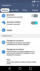 LG LG K10 4G (K420) - Internet - configuration manuelle - Étape 7