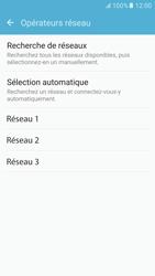 Samsung Galaxy S6 (G920F) - Android M - Réseau - utilisation à l'étranger - Étape 11