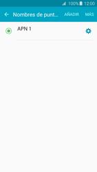 Samsung Galaxy A3 (2016) - Internet - Configurar Internet - Paso 8