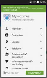 Samsung G318H Galaxy Trend 2 Lite - Applicaties - MyProximus - Stap 9