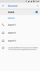 Nokia 3 (DualSim) - Android Oreo - Bluetooth - Jumeler avec un appareil - Étape 7