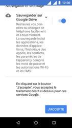 Nokia 1 - E-mail - Configuration manuelle (gmail) - Étape 11
