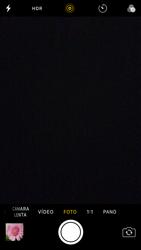 Apple iPhone 6 iOS 10 - Funciones básicas - Uso de la camára - Paso 8
