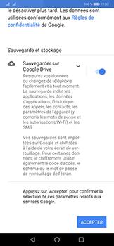 Huawei Mate 20 Pro - E-mail - Configurer l