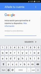 Samsung Galaxy S7 Edge - E-mail - Configurar Gmail - Paso 11