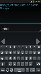 Samsung Galaxy Grand 2 4G - Premiers pas - Créer un compte - Étape 20