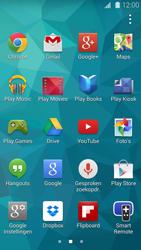 Samsung G900F Galaxy S5 - E-mail - Handmatig instellen (gmail) - Stap 3