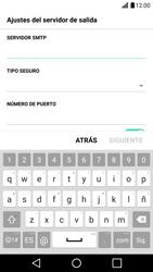 LG G5 - E-mail - Configurar correo electrónico - Paso 15