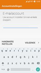 ZTE Blade V8 - E-mail - Handmatig instellen (yahoo) - Stap 7