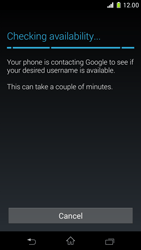 Sony Xperia Z1 Compact D5503 - Applications - Downloading applications - Step 9