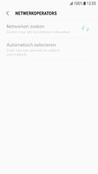 Samsung Xcover 4 - Bellen - in het buitenland - Stap 8