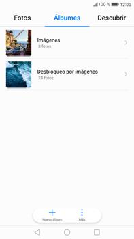 Huawei Mate 9 - Bluetooth - Transferir archivos a través de Bluetooth - Paso 4