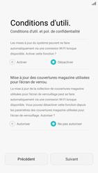 Huawei P9 Lite - Premiers pas - Créer un compte - Étape 8
