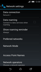 HTC Desire 320 - Internet - Manual configuration - Step 5