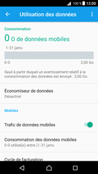 Sony Xperia Z5 Compact - Android Nougat - Internet - configuration manuelle - Étape 6