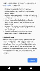 Sony Xperia XA2 - Applications - Create an account - Step 15