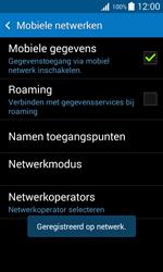 Samsung G318H Galaxy Trend 2 Lite - Bellen - in het buitenland - Stap 10