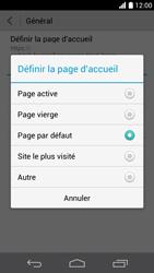 Huawei Ascend P6 LTE - Internet - Configuration manuelle - Étape 23