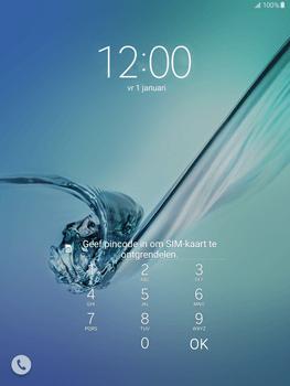 Samsung Galaxy Tab S2 9.7 (T815) - Internet - Handmatig instellen - Stap 30