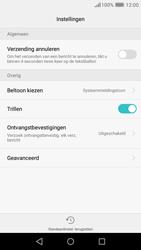 Huawei Y6 (2017) - SMS - Handmatig instellen - Stap 6
