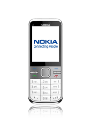 Nokia C5-00 - Internet - Internet browsing - Step 3