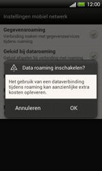 HTC C525u One SV - Internet - Internet gebruiken in het buitenland - Stap 8