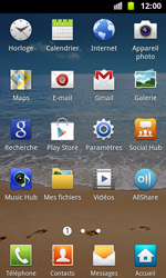 Samsung I8160 Galaxy Ace II - Internet - configuration manuelle - Étape 18