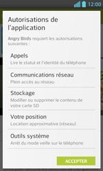 LG Optimus L5 II - Applications - Télécharger une application - Étape 19