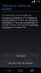 Motorola Moto G - Applications - Télécharger des applications - Étape 14