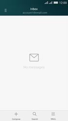 Huawei Y635 Dual SIM - E-mail - Sending emails - Step 4