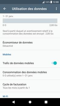 Sony Xperia XA1 Plus - Internet - Configuration manuelle - Étape 5