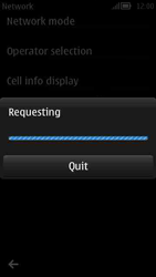 Nokia 808 PureView - Network - Usage across the border - Step 9