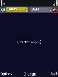 Nokia N86 - E-mail - Manual configuration - Step 18