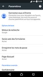 Sony Xperia XZ Premium - Internet - configuration manuelle - Étape 26