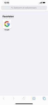 Apple iphone-11-pro-max-model-a2218 - Internet - Hoe te internetten - Stap 12