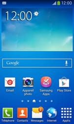 Samsung S7275 Galaxy Ace 3 - MMS - configuration automatique - Étape 5