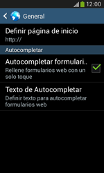 Samsung S7580 Galaxy Trend Plus - Internet - Configurar Internet - Paso 26