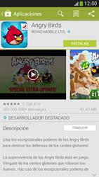 Samsung Galaxy S4 Mini - Aplicaciones - Descargar aplicaciones - Paso 17